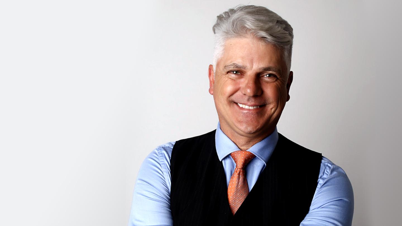 Edson Oliveira Palestrante
