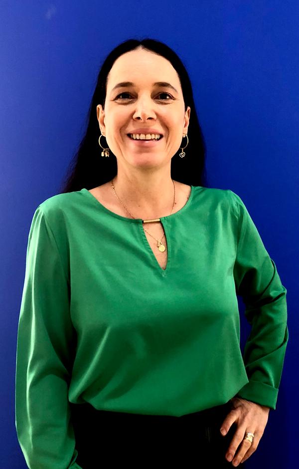 Ana Paula Arbache