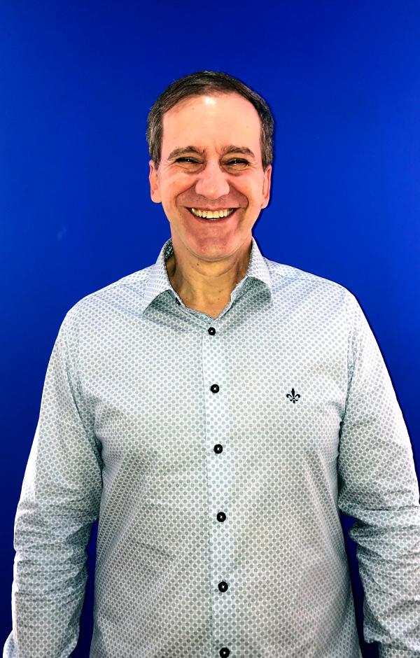 Luiz Roberto Clerc