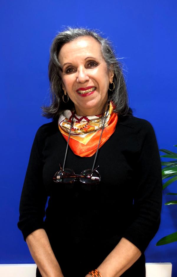 Cynthia Lopes