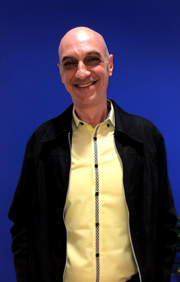 Edson Herrero