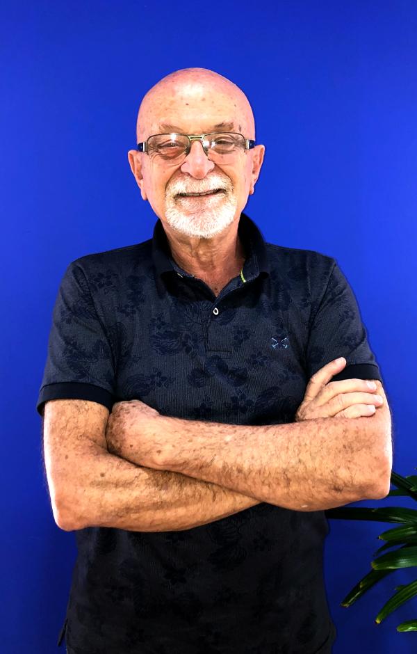 Erik Guttmann