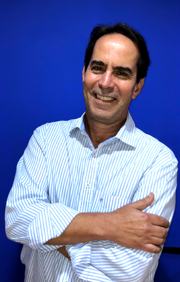 Marcelo Porto Fernandes