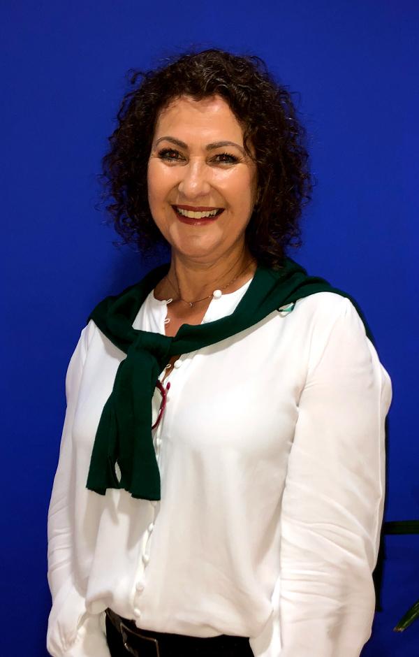 Meg Chiaramelli