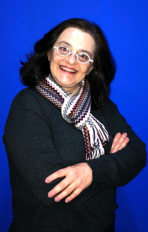 Rosana Citro Nucci