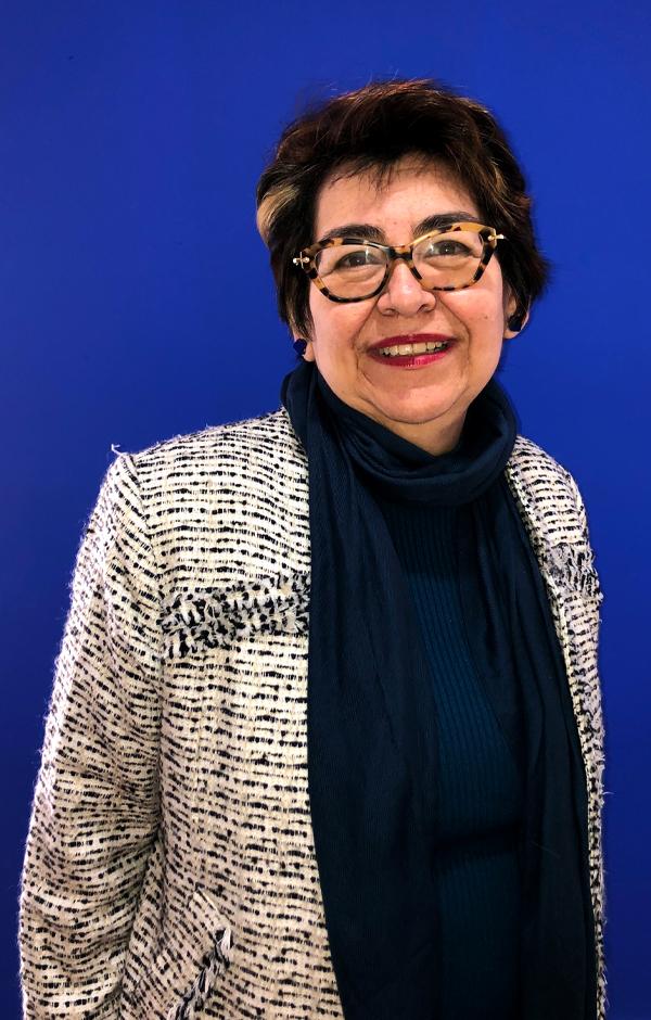 Vivien Chivalski