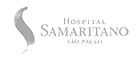 logo hospital samaritano