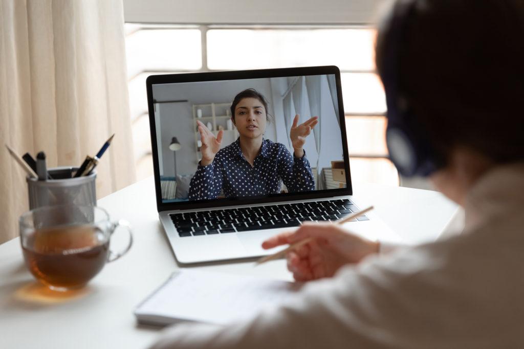 Comunicação Virtual